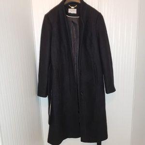 Cole Haan Women's Black Coat